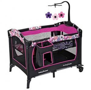 Baby Trend Nursery Center $49免運