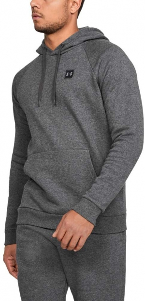 ihocon: Under Armour Men's Rival Fleece Pullover Hoodie  男士連帽衫