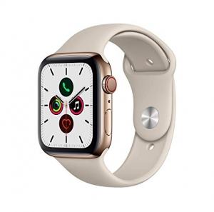 Apple Watch Series 5 (GPS+Cellular) 特價!! 40mm $649 / 44mm $699