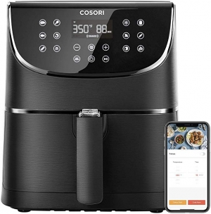 ihocon: COSORI Smart WiFi Air Fryer 5.8QT(100 Recipes)智能氣炸鍋