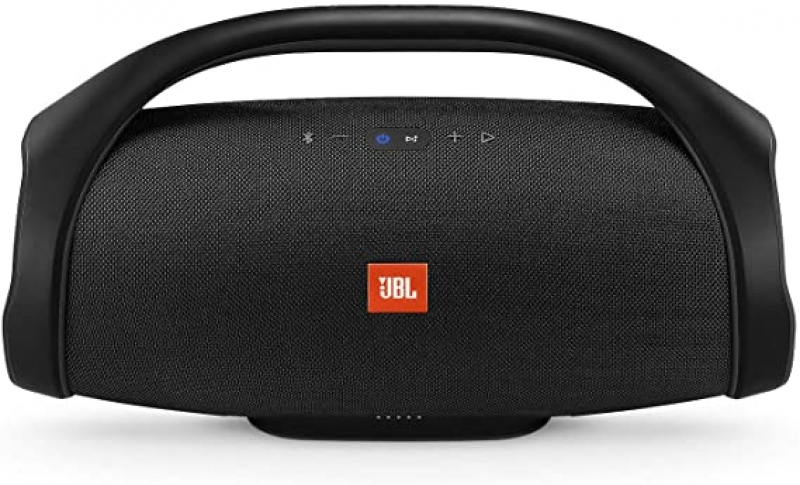 ihocon: JBL Boombox - Waterproof Portable Bluetooth Speaker -防水便攜式藍牙揚聲器