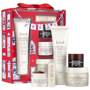 ihocon: FreshEvergreen Routine Gift Set 禮品套裝組(價值$100)