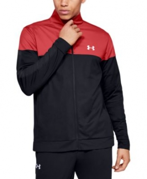 ihocon: Under Armour Men's Sportstyle Pique Jacket  男士夾克