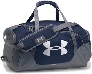 ihocon: Under Armour Undeniable Duffle 3.0 Gym Bag  (Medium)