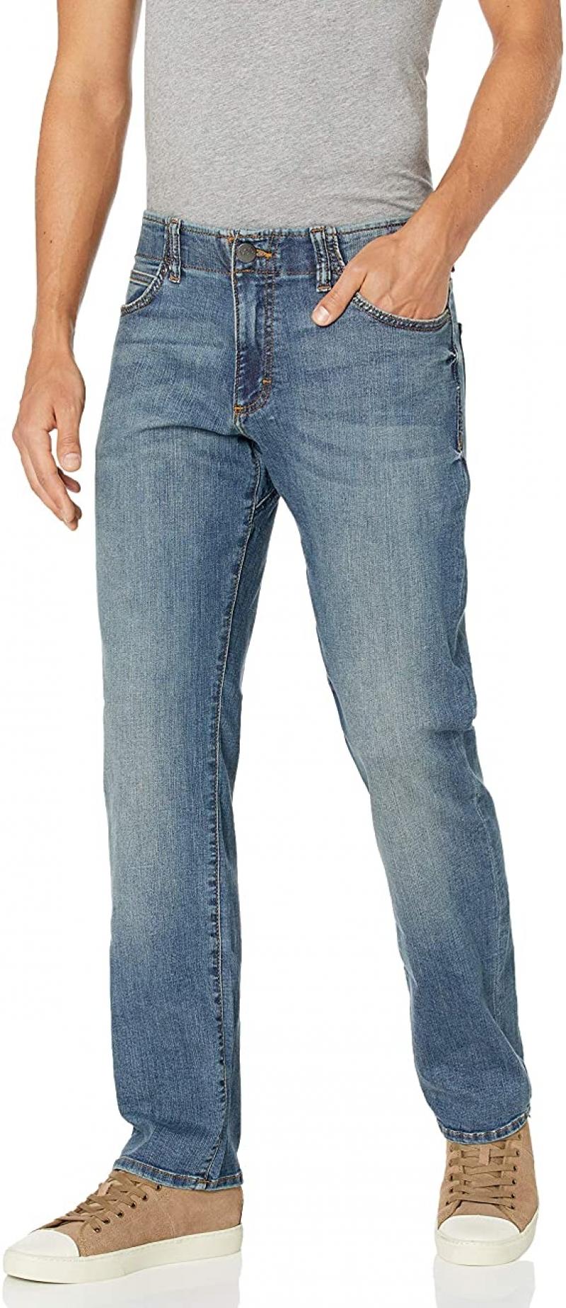 Lee 男士牛仔褲 $15(原價$36.90)