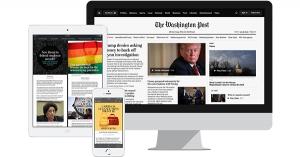 ihocon: The Washington Post Digital Access 華盛頓郵報電子版一年