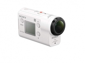 ihocon: Sony HDRAS300/W HD Recording, Action Cam Underwater Camcorder, White 高清防水攝像機