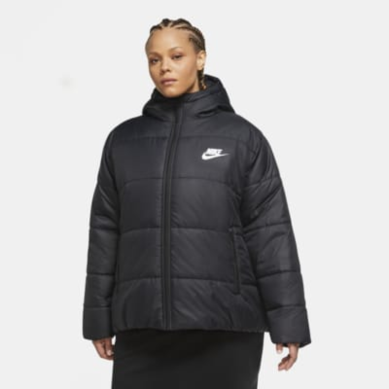 ihocon: Nike Sportswear Synthetic-Fill Women's Jacket (Plus Size)大尺碼女士夾克