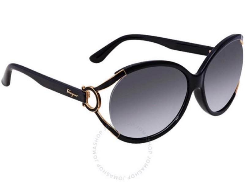 ihocon: Salvatore Ferragamo Ferragamo Ladies Sunglasses女士太陽眼鏡