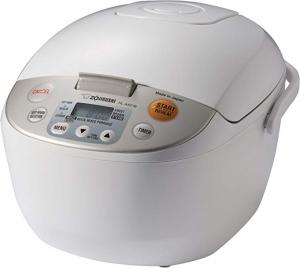 ihocon: Zojirushi NL-AAC18 Micom Rice Cooker and Warmer, 10 Cups/1.8-Liters 象印電飯鍋