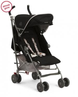 ihocon: MACLAREN Quest Baby Stroller嬰兒推車