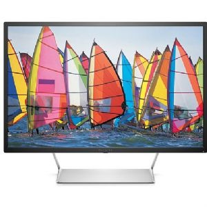 ihocon: HP Pavilion 32吋 LED-LCD Monitor