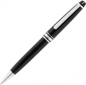 ihocon: MontBlanc萬寶龍 Meisterstuck Platinum Line Classique Ballpoint Pen 原子筆