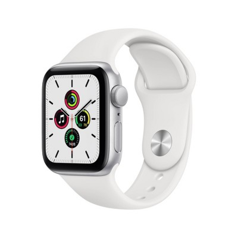 ihocon: Apple Watch SE GPS Aluminum