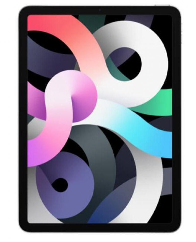 ihocon: Apple 10.9吋 iPad Air Wi-Fi 64GB - Silver