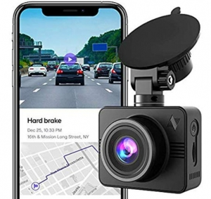 ihocon: Nexar Beam Dash Cam 行車記錄器