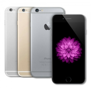 Apple iPhone 6 Plus 64GB Unlocked (翻新機) $177.99免運(原價$559, 68% Off)