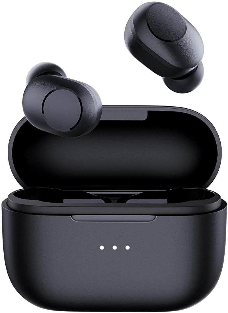 ihocon: AUKEY True Wireless Earbuds 真無線耳機