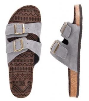 ihocon: Muk Luks Men's Parker Sandals  男士涼鞋