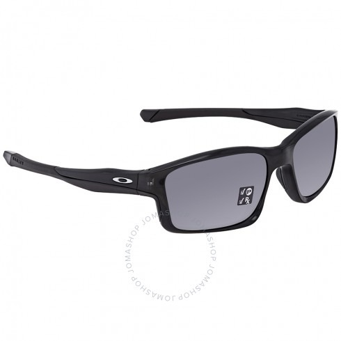 ihocon: Oakley Chainlink Sport Sunglasses - Black Ink/Black Iridium Polarized  偏光太陽眼鏡