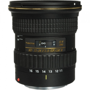 ihocon: Tokina AT-X 116 PRO DX-II 11-16mm f/2.8 Lens for Canon EF 適用於Canon單反相機