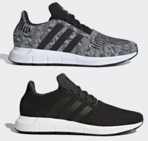ihocon: adidas Originals Swift Run Shoes Men's 男士運動鞋