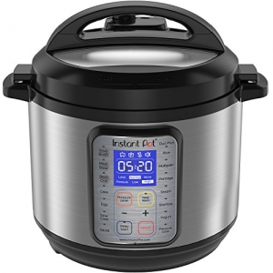 ihocon: Instant Pot DUO Plus 60, 6 Qt  9-in-1 Multi- Use Programmable Pressure Cooker多功能電子壓力鍋