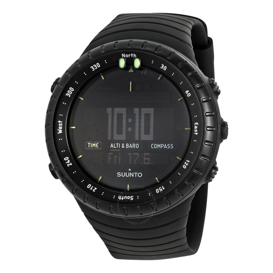 ihocon: Suunto Core Wrist-Top Computer Watch 戶外運動手錶