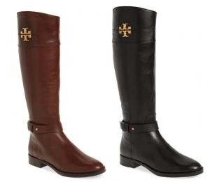 ihocon: TORY BURCH Everly Knee High Boot 女靴 - 2色可選