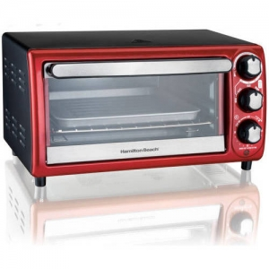 ihocon: Hamilton Beach Toaster Oven (Model# 31146)  小烤箱