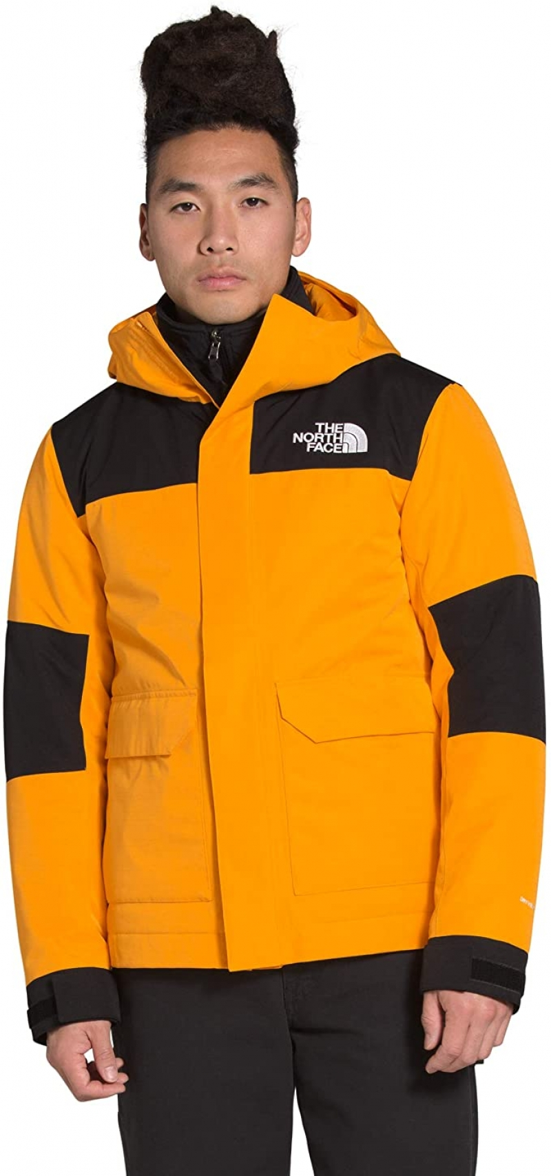 ihocon: The North Face Men's Cypress Insulated Jacket 男士防水夾克
