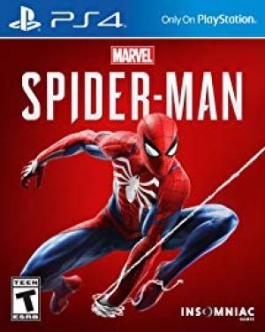 ihocon: Marvel's Spider-Man - PlayStation 4 漫威的蜘蛛俠 -   4