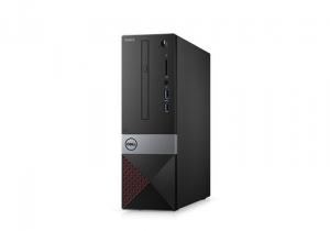ihocon: Dell Vostro 3000 (3470) Desktop with Intel Quad Core i3-8100 / 4GB / 1TB / Win 10 Pro