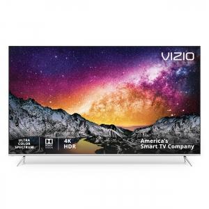 "ihocon: VIZIO 55 Class P-Series 4K (2160P) Ultra HD HDR Smart LED TV (P55-F1) (2018 Model)  55"" 系列4(2160)超高清智能電視(55-1)(2018型號)"