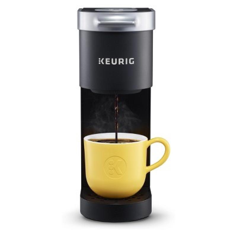 ihocon: Keurig K-Mini Single-Serve K-Cup Pod Coffee Maker 迷你單杯膠囊咖啡機
