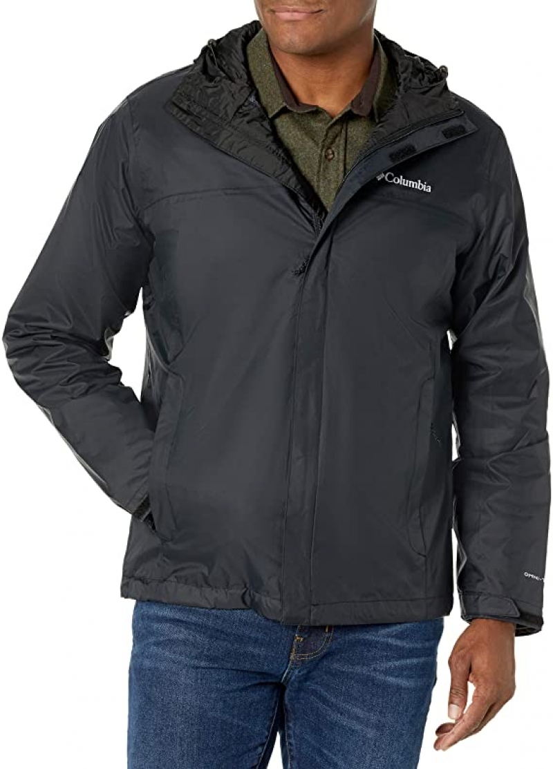 ihocon: Columbia Men's Watertight II Jacket 男士夾克