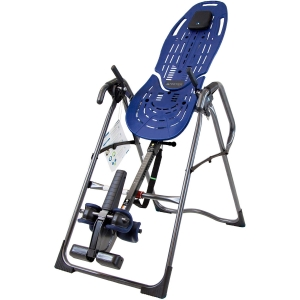 ihocon: Teeter EP-960 Inversion Table with Back Pain Relief 倒立機