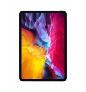 ihocon: [最新款] Apple iPad Pro (11-inch, Wi-Fi, 128GB 2nd Gen. 2020)