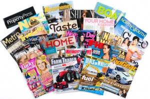 DiscountMags: 雜誌訂閱一年$3.83起 + 免運費
