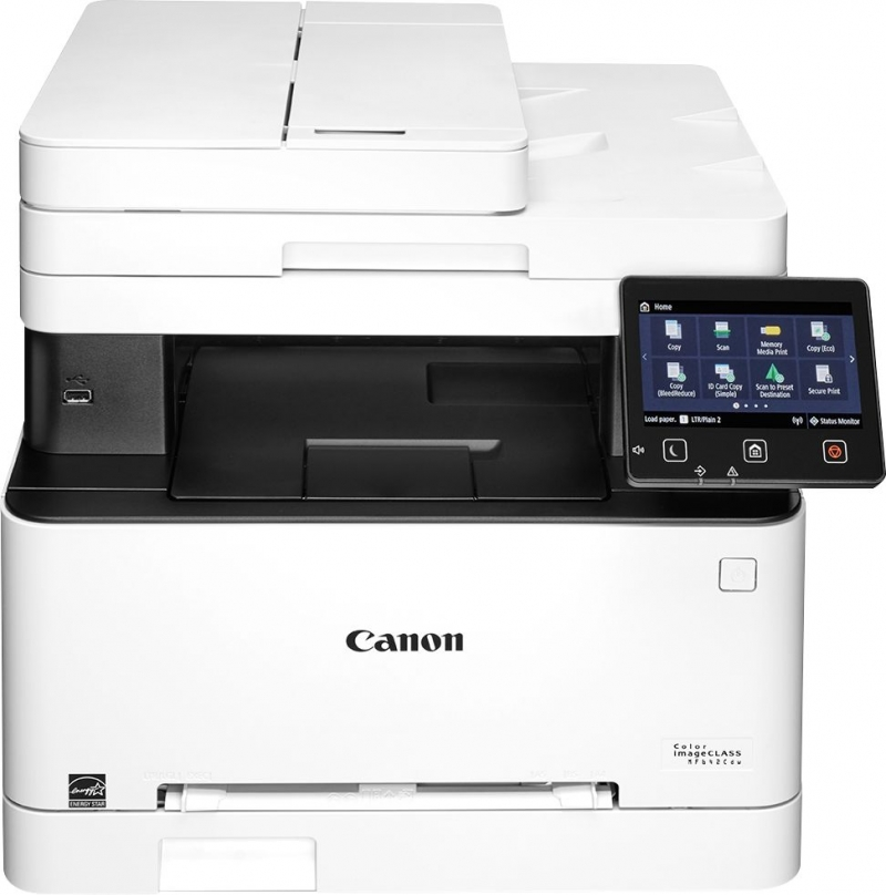 ihocon: Canon imageCLASS MF642Cdw Wireless Color All-In-One Laser Printer 無線彩色多合一雷射/激光印表機