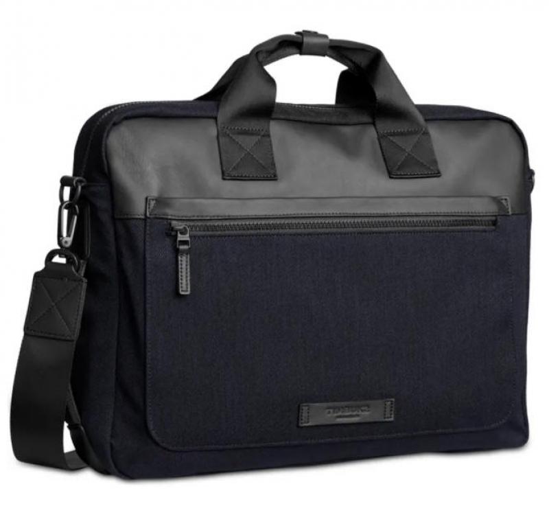ihocon: TIMBUK2 Duo Convertible Laptop Briefcas 可轉換背包/電腦公事包