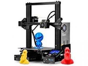 [今日特賣] SainSmart x Creality Ender-3 3D印表機 $159.99($299.99)