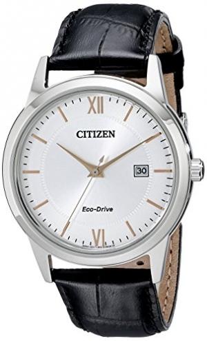 [好便宜] Citizen Eco-Drive 光動能男錶 $68.98免運(原價$175)
