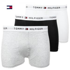 ihocon: Tommy Hilfiger男士平角內褲 3件