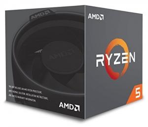 ihocon: AMD Ryzen 5 2600X Processor with Wraith Spire Cooler - YD260XBCAFBOX 電腦處理器