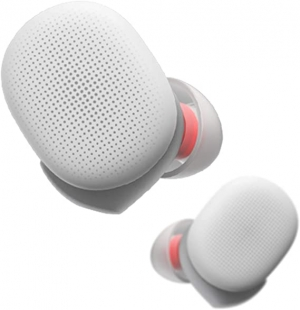 ihocon: [預購開始] Amazfit PowerBuds Active White 真無線消噪耳機