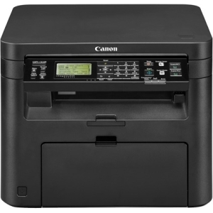 ihocon: Canon Imageclass WiFi MF232W Monochrome Laser Printer/Scanner/Copier 單色電射(激光)印表機(列印/掃描/複印)