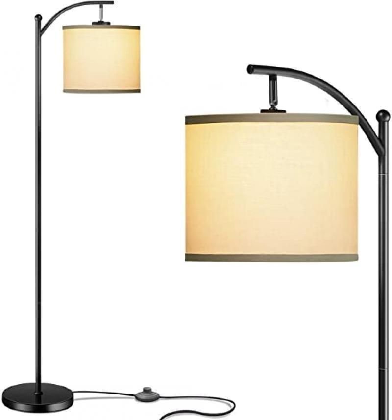 ihocon: Addlon Floor Lamp for Living Room with 9W LED Bulb 落地燈/立燈