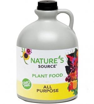 ihocon: Nature's Source 7520-US 10-4-3 Plant Food , 64 oz 植物液肥