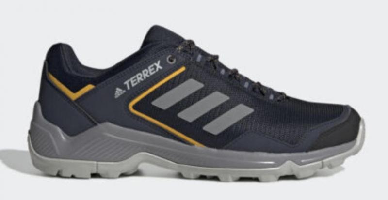 ihocon: adidas Terrex Eastrail Hiking Shoes Men's男士登山鞋